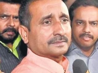 MLA Kuldeep Sengar disqualified from UP House