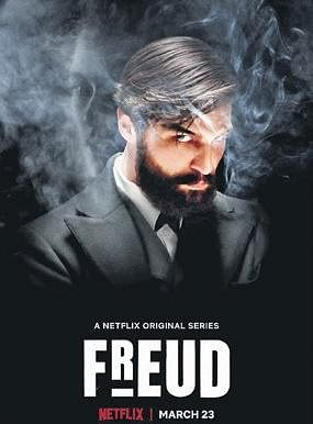 Freud' review: An unsuccessful attempt to find a Holmes in Freud ...