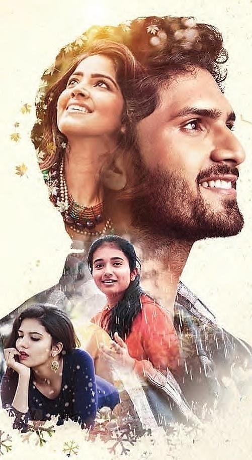 Manasanamaha A Short Film In Reverse The New Indian Express