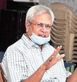 Emulate Nelson Mandela's stand on Opposition: Former MP Arun Kumar tells CM Jagan