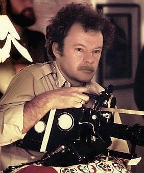 Cinematographer Michael Chapman passes away