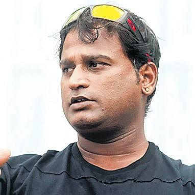 Powar head coach of women's cricket team