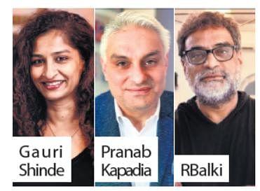Pranab Kapadia joins Hope Productions
