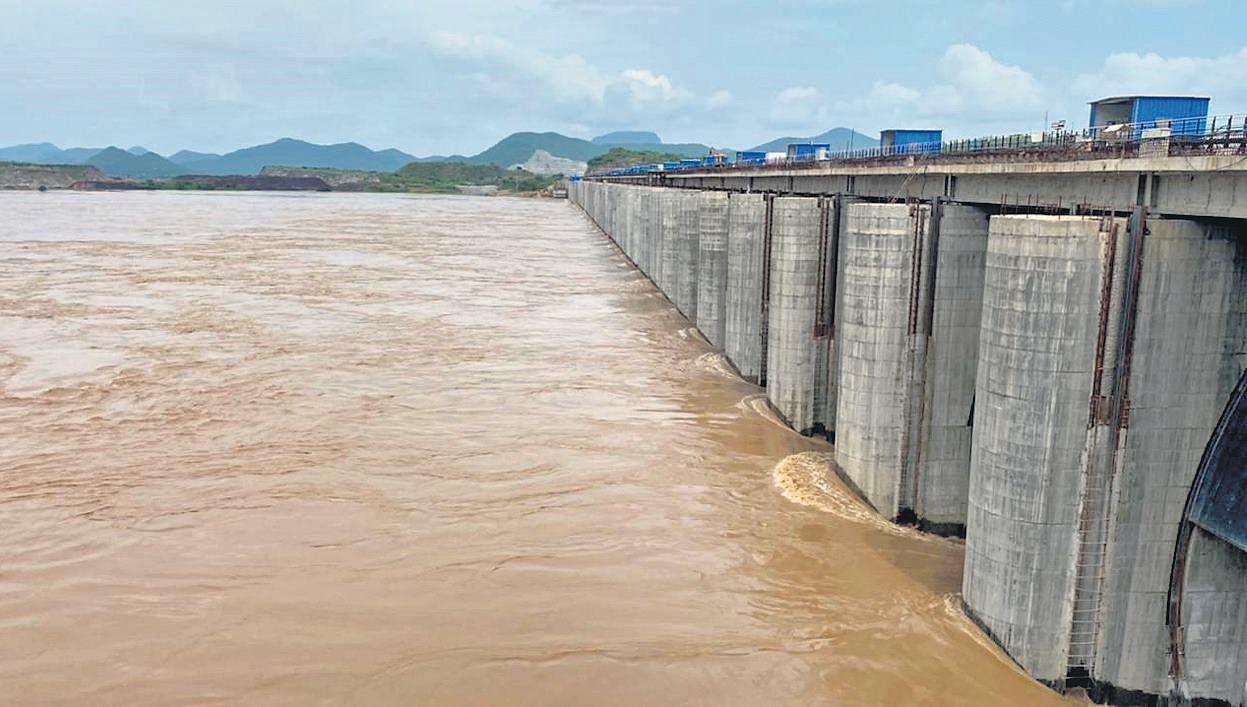 Flood havoc continues; 87 villages marooned
