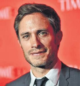 Gael Garcia joins cast of Netflix's The Mother