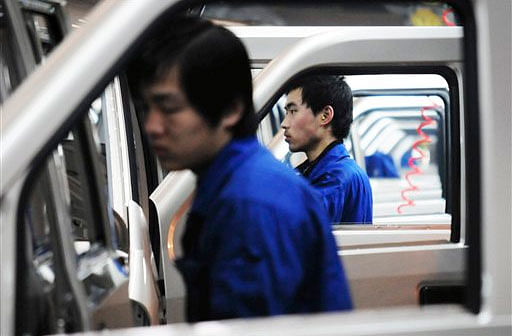 Car_China_AP