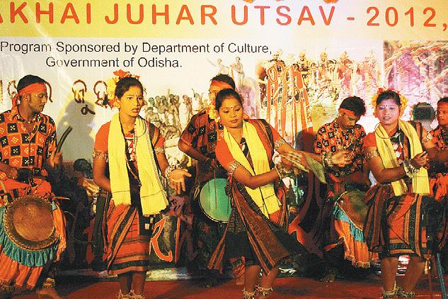 Sambalpuri-folk-dance