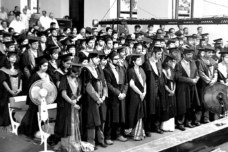 First-Convocation-Held