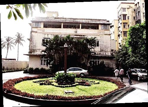 Maheshwari-House