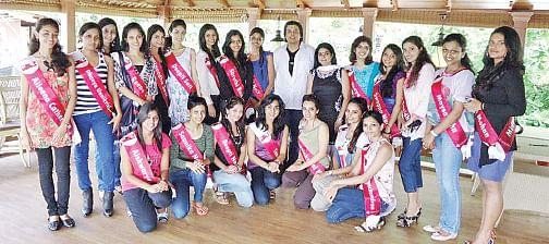 Miss-Kerala