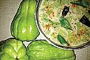 Ayurvedic-Vegetarian