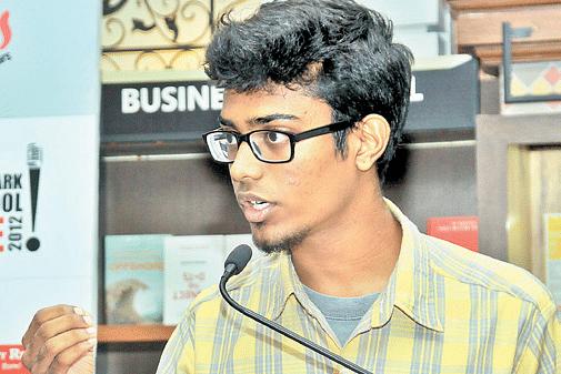 Ajay-Sundaram
