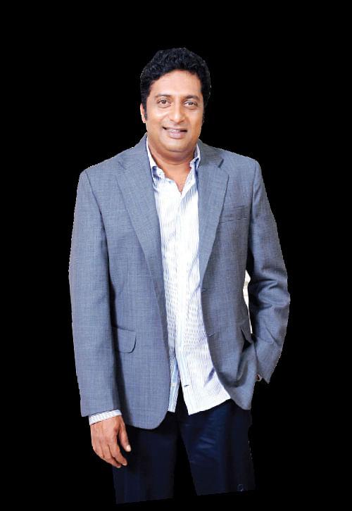Prakashraj