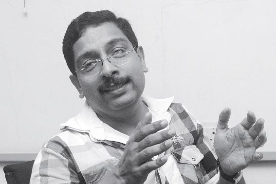Ashok-Kallarakkal