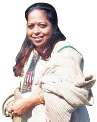 Jaya-Sreekumar