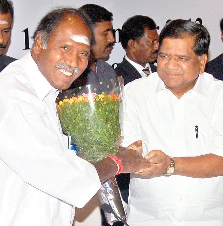 CM-Rangasamy