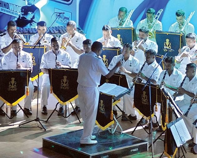 The-Naval-Band