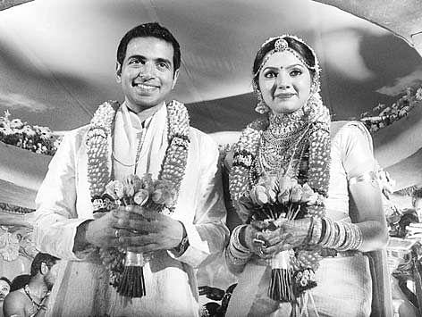 Samvrutha-Sunil