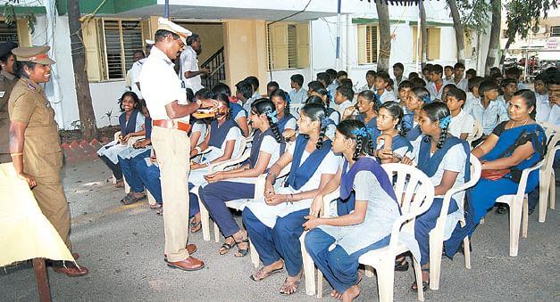 Adyar-Police-Station