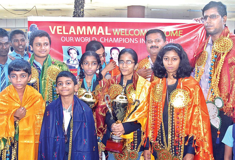R-Vaishali
