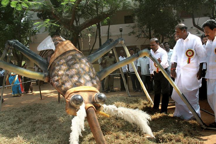 N-Rangasamy