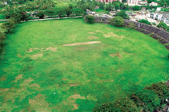 Ambedkar-Stadium