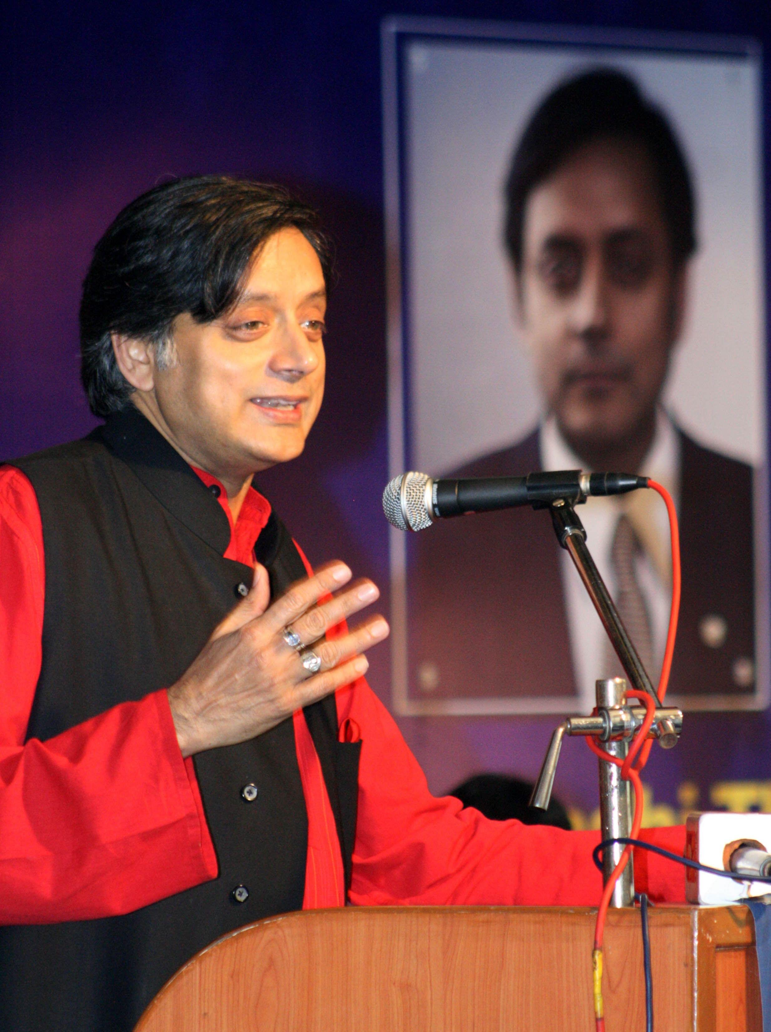 Tharoor_EPS