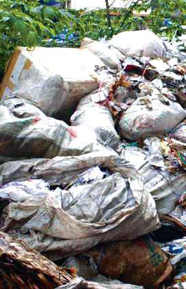 garbage-processing