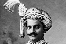 Chamaraja-Wadiyar