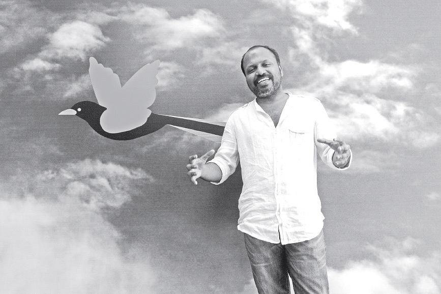 Director-Kamal