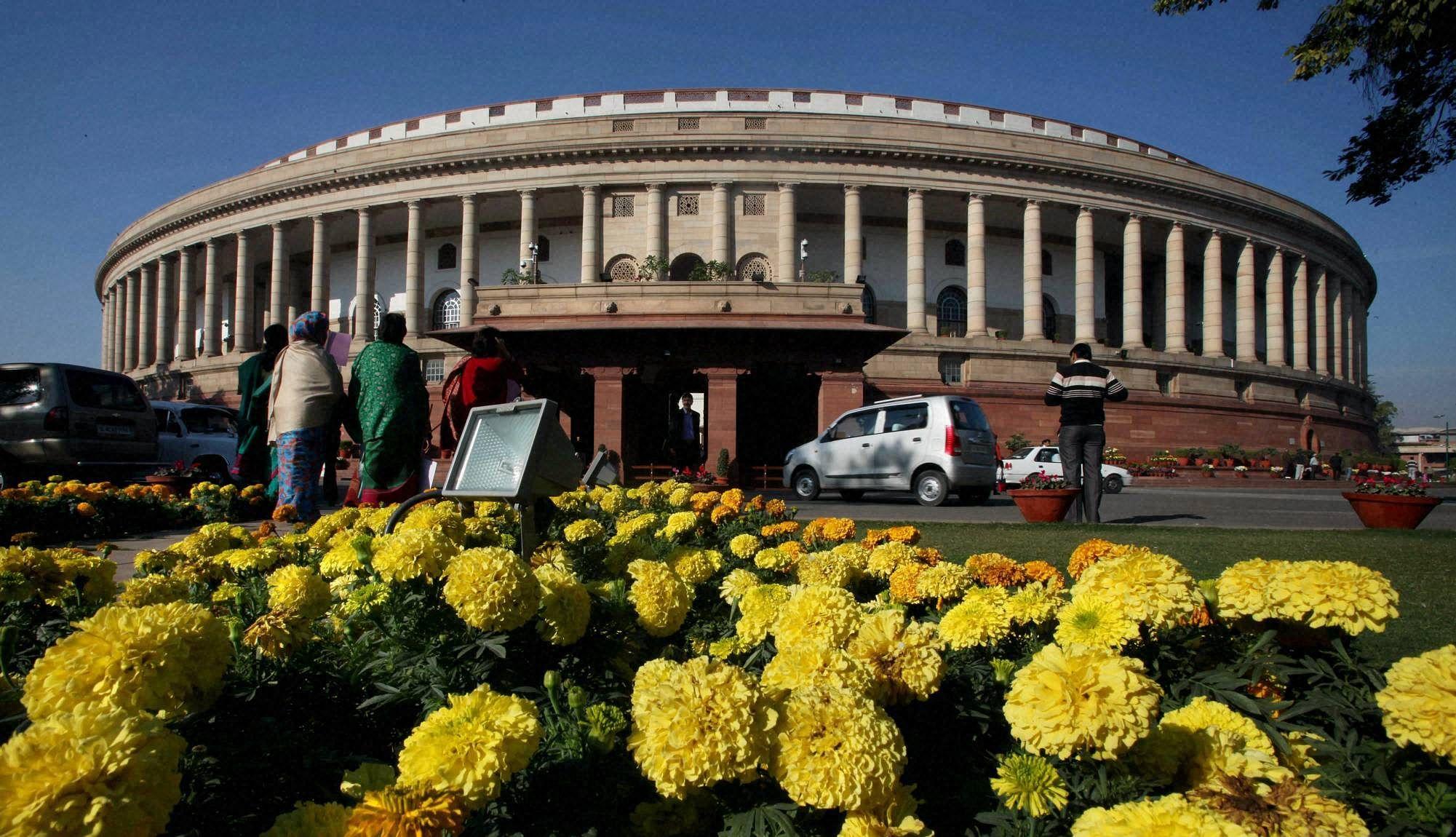 Parliament_PTI