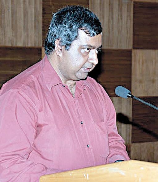 Gautam-Padmanaban