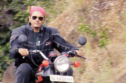 Sameer-Lodhi