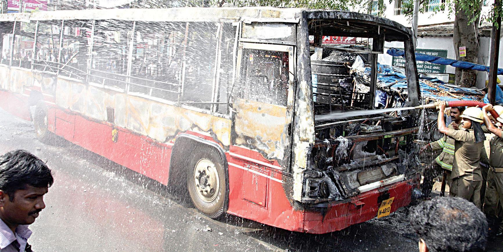 MTC-bus