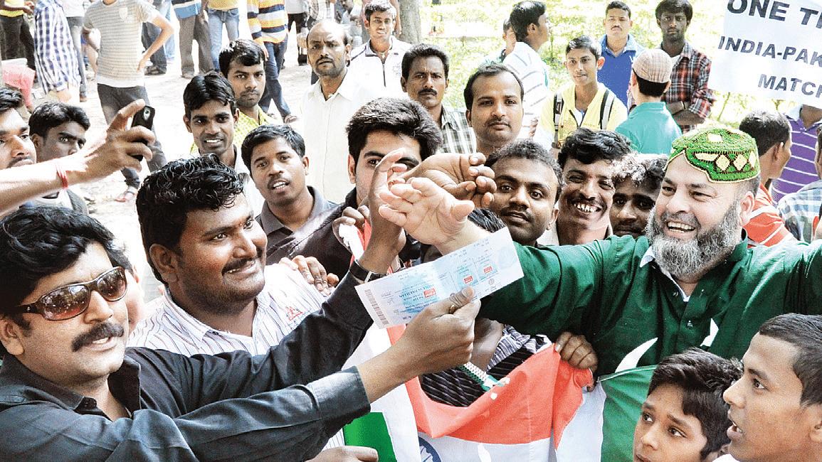 Indo-Pak-Twenty20