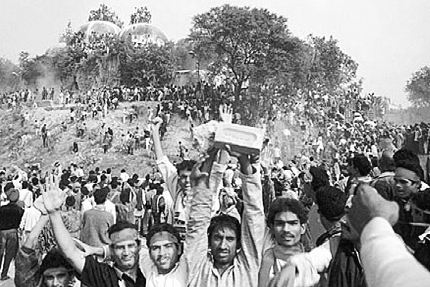Babri-Day