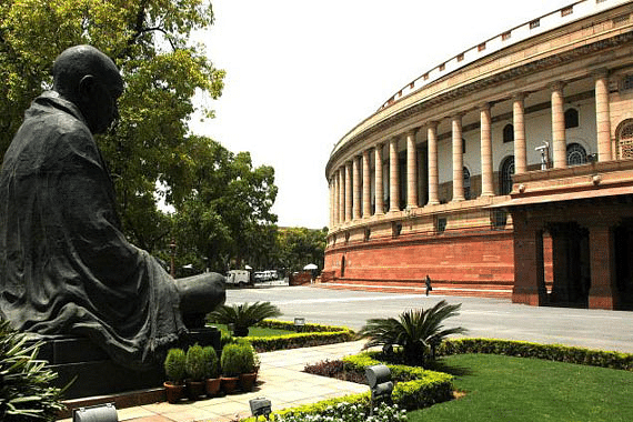 Parliament4PTI
