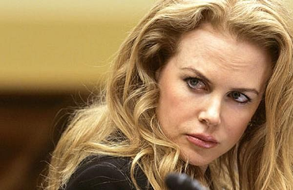 Nicole Kidman opens up about divorce from Tom Cruise, media scrutiny