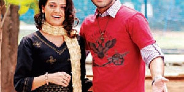 Sharwanand turns 25- The New Indian Express