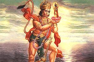 hanuman-LL