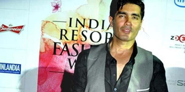 Manish Malhotra to showcase cocktail dresses for the first