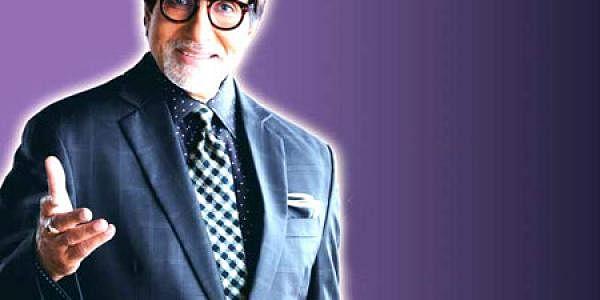 What keeps Amitabh Bachchan associated with Kaun Banega