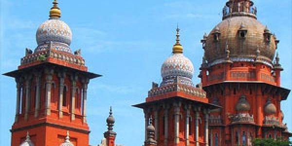 MadrasHC2LL