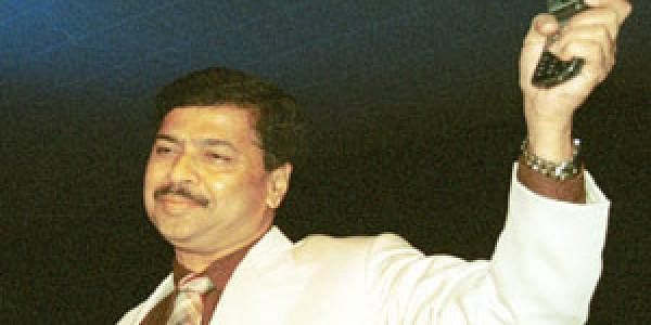 Pramod Mahajan could have been saved had I been allowed to