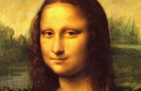 Leonardo da Vinci May Have Drawn Another Nude Mona Lisa