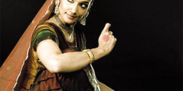 Fall in love with Bharatanatyam- The New Indian Express