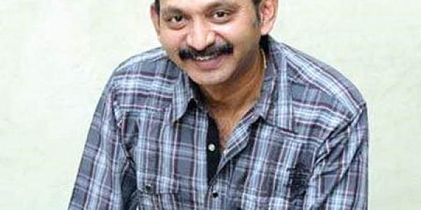 Radha Mohan gears up for his next big project, G- The New