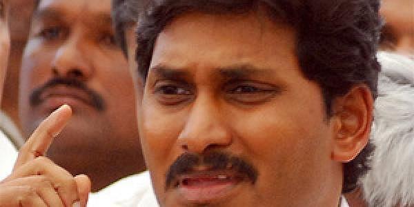 Jagan all set to resume Odarpu Yatra today- The New Indian