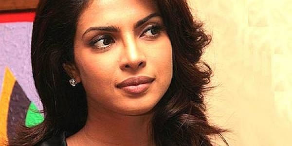 Priyanka Chopra Her Quest For The Unusual The New Indian Express