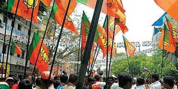 1-BJP